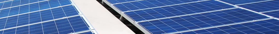 Solar Mounting Systems For Commercial Solar Panels Flat