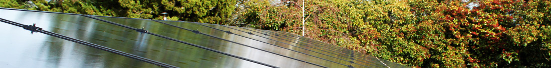 Roof Mounts For Electrical Conduit Solar Panel Installation
