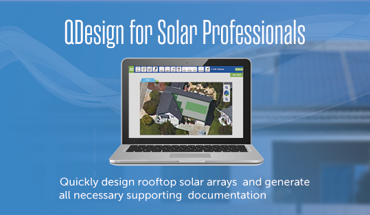 QDesign for SOlar Professionals