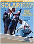 Solar Today Jan 2013 Cover